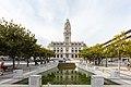 Ayuntamiento, Oporto, Portugal, 2019-06-02, DD 01.jpg