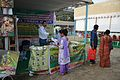 Ayurvedic Product Stall - Greater Behala Book Fair - Calcutta Blind School Grounds - Kolkata 2015-12-12 7848.JPG