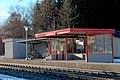 Bürmoos - Zehmemoos - Bahnhaltestelle Zehmemoos - 2019 02 17-20.jpg