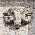 Büro- und Verwaltungsgebäude Von-Werth-Straße 14, Köln-Tierkreis-Reliefs von Willy Hoselmann-0780.jpg