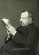 Benedetto Croce -  Bild