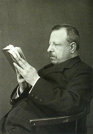 Benedetto Croce - Image: B.Croce