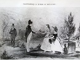 B1455 04 Napoleon & Betsy c 1818 from Mrs Balcombe Griffiths.jpg