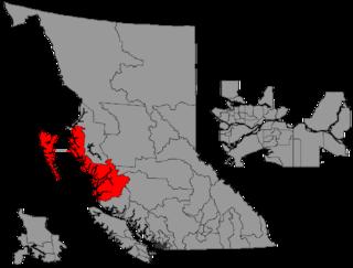 North Coast (provincial electoral district)