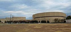 foto de Birmingham Jefferson Convention Complex Wikipedia