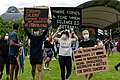 BLM Protest in Cairns, QLD, Australia - 6.jpg
