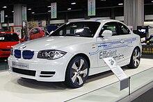 Bmw I3 Wikipedia