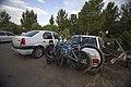 BMX Rider In Iran- Qom city- Alavi Park 01.jpg