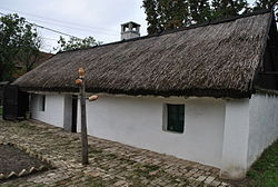 Bački Petrovac - Serbia - The oldest house in town II.JPG