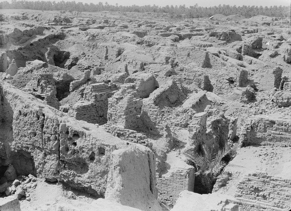 Babylon, 1932