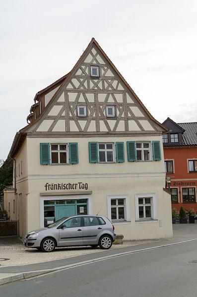 flirten unter kollegen Bamberg