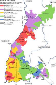 Baden Wikipedia
