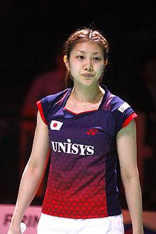 6 Atlet Jepang Ini Berparas Sangat Cantik