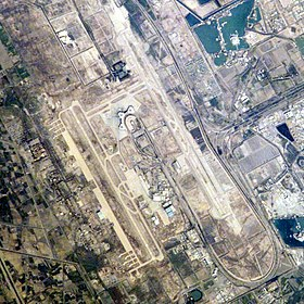Image illustrative de l'article Aéroport international de Bagdad