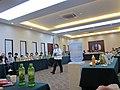 Baidu baike 5 years celebration, 22 April 2011, 2.jpg
