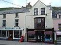 Bakery, High St, Barmouth. - geograph.org.uk - 684624.jpg