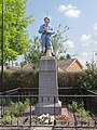 Balham (Ardennes) Monument aux morts.jpg