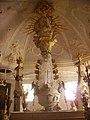 Bamberg Bamberg Kloster St. Michaelsberg Innen Heilig-Grab-Kapelle 3.JPG