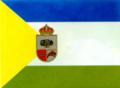 Bandera de Santomera.png