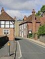 Bank Street, Bishop's Waltham - geograph.org.uk - 226818.jpg