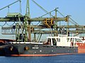Bao Guo IMO 9336969, Port of Rotterdam, Holland, 06JAN2009 pic4.JPG