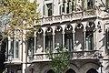 Barcelona. Passeig de Gràcia 66. Widow of Marfà house (1901-1905). Manuel Comas, architect (15466157279).jpg