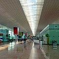 Barcelona Airport Эль-Прат - panoramio (4).jpg
