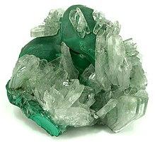 List Of Minerals Wikipedia