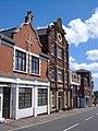 Bartholomew Street, Exeter - geograph.org.uk - 213489.jpg