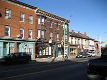 Commercial Property Ottawa