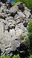 Basalt stones, Hrazdan Gorge 07.jpg