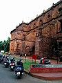 Basilica Of Bom Jesus-Old Goa -North Goa District-DSC 006.jpg