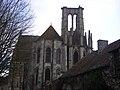 Basilique Saint-Mathurin, Larchant, France.jpg