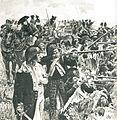 Bataillon carré Républicains au combat.jpg