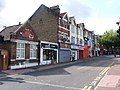 Batchelor Street, Chatham - geograph.org.uk - 1469074.jpg