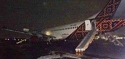 Batik Air PK-LBS damage.jpg