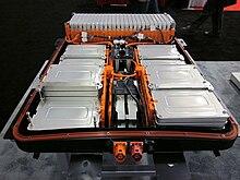 Traktionsbatterie Wikipedia