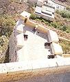 Battery - Citadel, Gozo.JPG