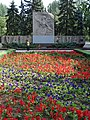 Battle Glory Alley with World War Two Memorial - Zaporozhye - Ukraine (30225735788).jpg