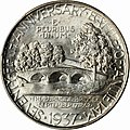 Battle of antietam half dollar commemorative reverse.jpg