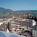 Baustelle Landhaus Bregenz 1979.jpg