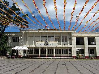 Bayawan,  Central Visayas, Philippines