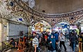 Bazaar de Teherán, Teherán, Irán, 2016-09-17, DD 54.jpg