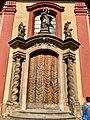 Bazilika Svatého Jiří, Pražský Hrad, Hradčany, Praha, Hlavní Město Praha, Česká Republika (48791898006).jpg
