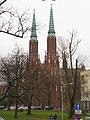 Bazylika św. Michała i św. Floriana Warszawa 01.jpg