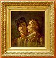 Beauvais (60), MUDO, Thomas Couture - Étude de têtes, vers 1848-1850 (musée d'Orsay inv. 54.19) 1.JPG