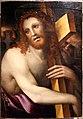 Beccafumi e bottega, cristo portacroce, 1520 ca. (siena, pinacoteca nazionale).jpg