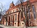 Beeskow Zentrum Kirche St. Marien - panoramio - Gottfried Hoffmann -… (1).jpg