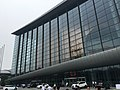 Beijing Chaoyang - Olympic Village IMG 5716 China National Convention Center.jpg