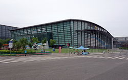 Beijing National Indoor Stadium 20130610-1503.jpg